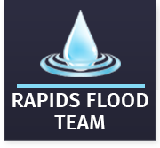 Rapids Flood Team
